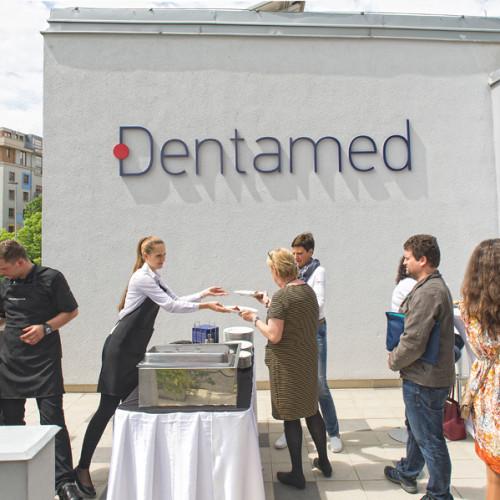 DentaDen 2016