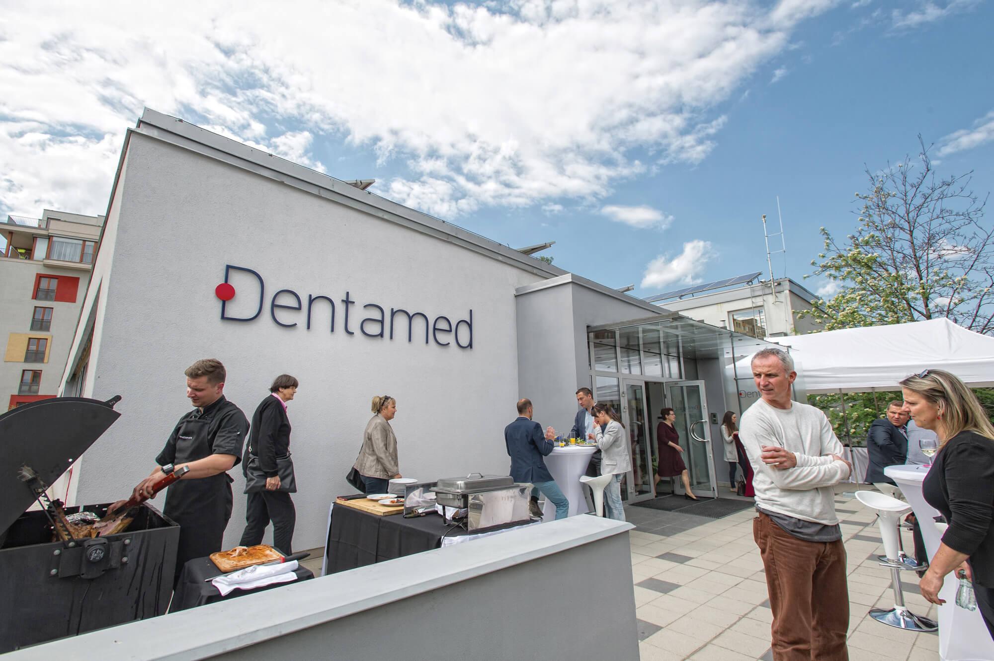 Dny otevřených dveří DentaDen