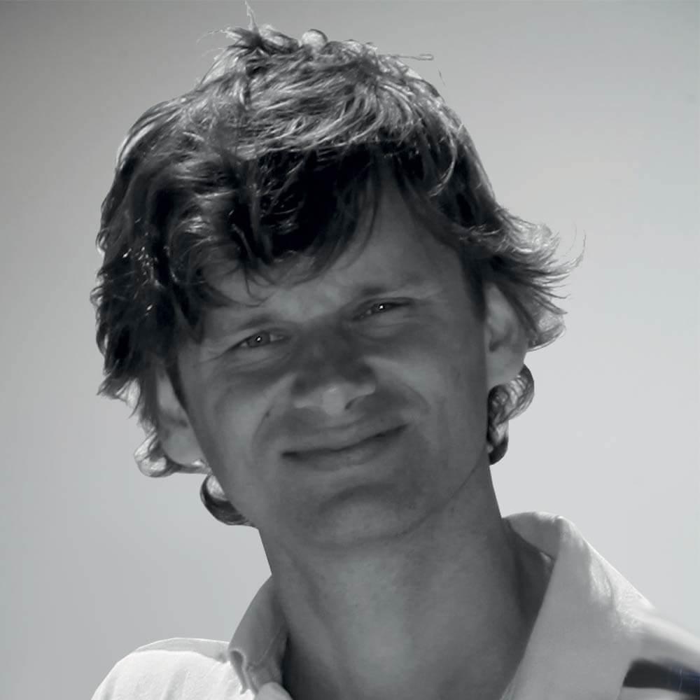 Daniel Ott